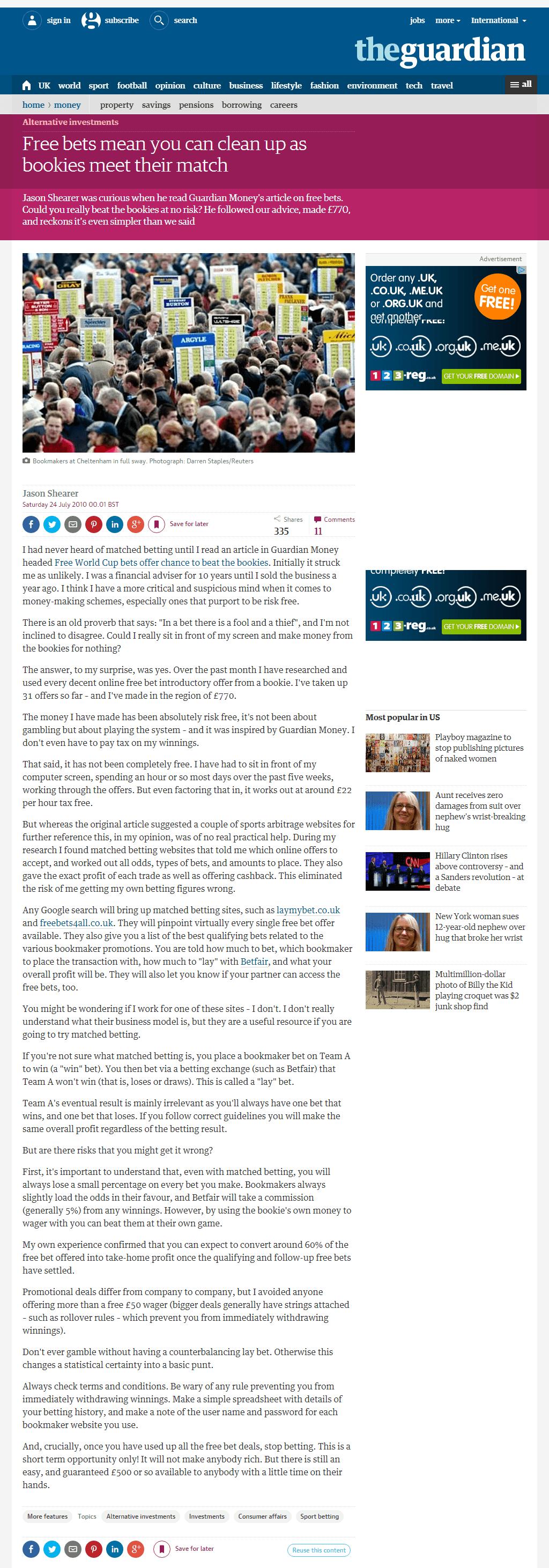 Guardian Full Article