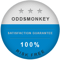 Oddsmonkey money back guarantee