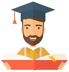 graduate jon