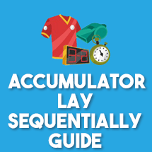 Accumulator Lay Sequential Method (2018 Guide) - By Team Profit