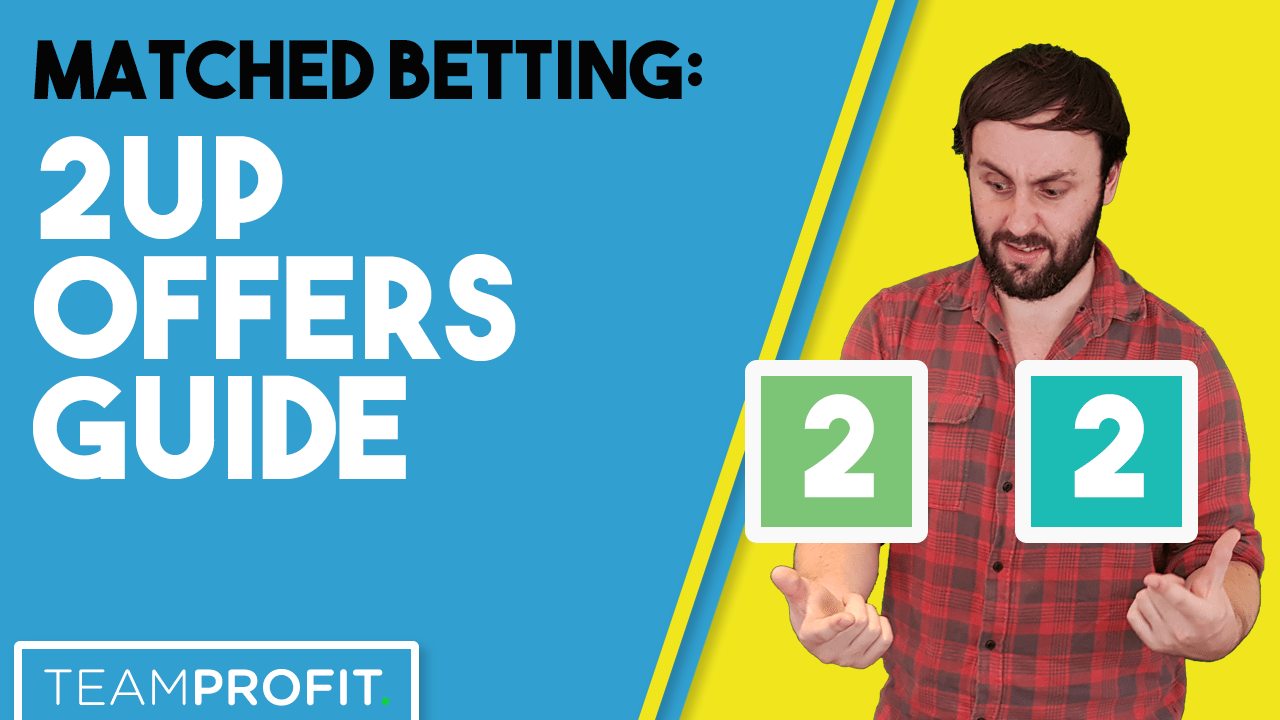Bet365 and Paddy Power 2Up - Team Profit