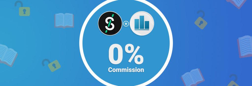 Smarkets 0 Commission